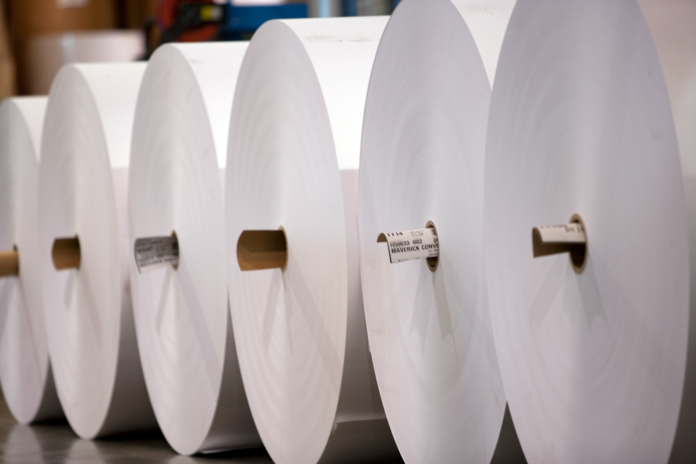 Paper Production and Finishing