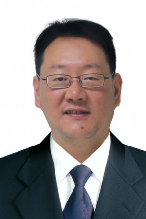 Nang Young- Maxcess China General Manager