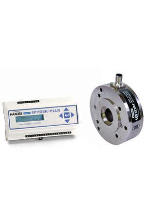 Spyder Plus S1 and Thin Load Cell