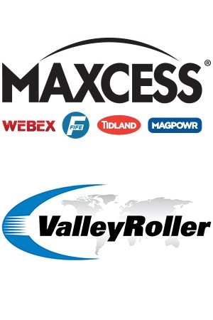 Maxcess Acquires Valley Roller