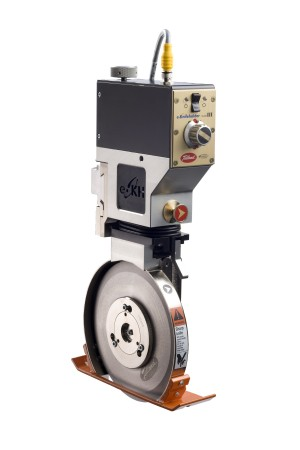 Tidland launches rugged electronic knifeholder for slitting systems