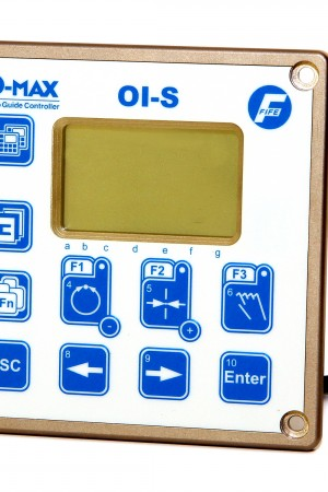 D-MAX Simple Operator Interface (OI-S)