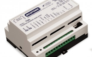 Superior accuracy when working with MAGPOWR Load Cells